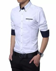 2b8e33c6a ... Encuentra Camisa Slim Fit Hombre Colors Envio Gratis Promocion - Ropa y  Accesorios en Mercado Libre Colombia. Descubre la mejor forma de comprar  online.
