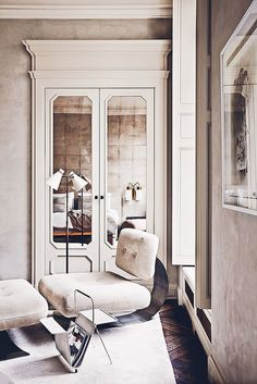 The New Minimalism | At Home With : Joseph Dirand, Paris | Flickr - Photo Sharing!