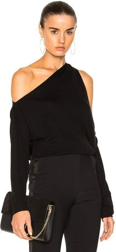 Shop for Dion Lee for FWRD Merino Falling Knit on on ShopStyle.com