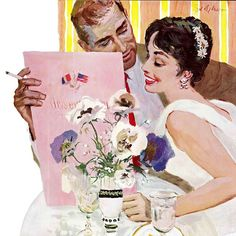 Whichever illustrator was your personal favorite; the covers of The Saturday Evening Post captured the heart and soul of America and remains a treasure chest of history in the making. Founded in 1728