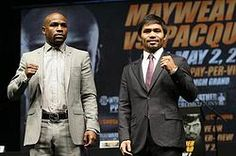Floyd Mayweather, Manny Pacquiao Contract Signed; Tickets On Sale