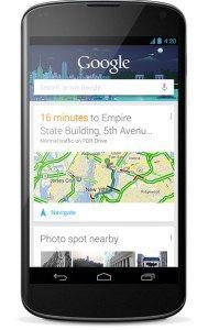 Google Nexus 4 – The Most Economic Smartphone!