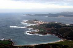 Costa da Morte Galicia Spain