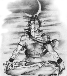 lord shiva smoking chillum wallpapers - Google Search