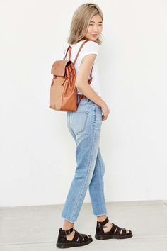 Kelsi Dagger Brooklyn Northsix Backpack - Urban Outfitters