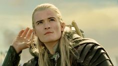 "13 Times Background Legolas Was The Most Important Part Of ""The Lord Of The Rings"" Movies"