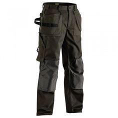 """Bundhose Multifunktion """"1530"""" - BLAKLÄDER® #Blåkläder #arbeitshose #handwerkerhose #arbeitskleidung"""