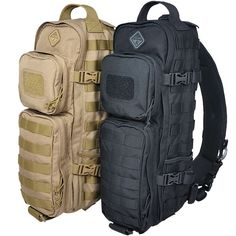 You need the perfect, most comfortable, and most versatile backpack you can find to carry your weapons, treasure, and food.