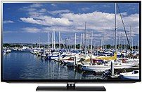 Samsung UN50EH5000 50-inch Widescreen LED HDTV - 1920 x 1080 - 3,500,000:1 - Motion Rate 60 - HDMI - Black