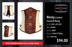 Necey $94