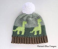 Crochet Dinosaur Hat Pattern for Kids, Crochet Dinosaur Hat Kids, Crochet Dinosaur Beanie Pattern, Crochet Dino Hat, Crochet Hat Pattern Crochet Dinosaur Hat, Crochet Kids Hats, Easy Crochet, Crochet Baby, Free Crochet, Knit Crochet, Crocheted Hats, Beginner Crochet, Knit Hats