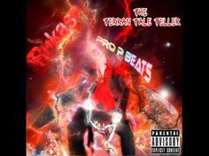 RUKAS - THE TERRAN TALE TELLER/ Full Album ( Prod by Pro.P )