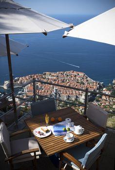 Panorama Restaurant & Bar Dubrovnik | Awake all your senses