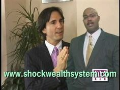 Dr. John F. Demartini interview p1 - Star of the Secret, Law of Attraction Expert - YouTube http://awe.sm/c5YAE
