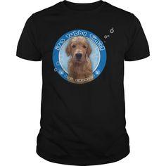 Ray Charles The Golden Retriever TShirts  Mens TShirt