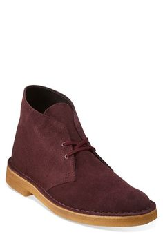 701ef98827e Clarks® Originals  Desert  Boot (Men)
