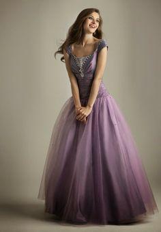 Los mejores vestidos de gala para adolescentes | Moda 2014