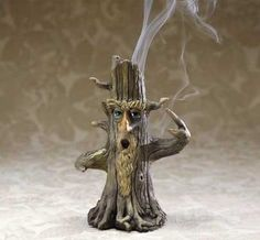 Totally Awesome Incense Burners