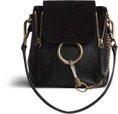 Buy and sell authentic handbags including the Chloe Faye Backpack Smooth/Suede Mini Black in Calfskin with Gold-tone/Silver-tone and thousands of other used handbags. Carrie Bradshaw, Coco Chanel, Chloe Faye Backpack, Dark Blue Prom Dresses, Yves Saint Laurent, Vogue, Popular Handbags, Bag Design, Women's Fashion