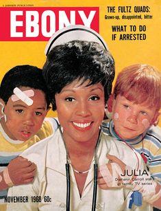 African History, Women In History, Black History, Black Philosophers, Ebony Magazine Cover, Magazine Covers, Family Tv Series, Diahann Carroll, Harry Belafonte