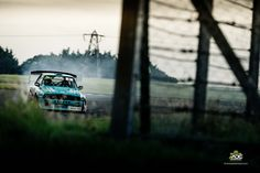 V8 e30 anyone? MicksGarage.com Irish Amateur Drift Championship: Round 3. Image Credit: Brian Walsh