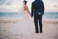 Grand Palladium Punta Cana {Jessica + Philippe} Dominican Republic wedding photographers