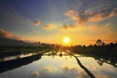Photo Senja di Busungbiu by Denny Iswanto on 500px