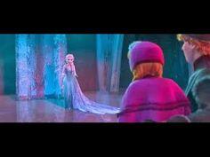 Frozen pelicula completa en español