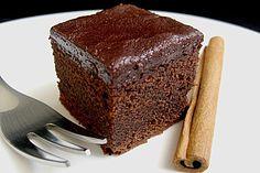 Cinnamon Brownies (Rezept mit Bild) von alina1st | Chefkoch.de