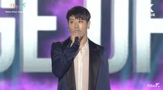 The Winners Of The 2017 Melon Music Awards Music Awards 2017, Online Music Stores, Korean Singer, The Dreamers, Korean Fashion, Stage, Tv Shows, Park, Concert