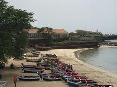 Tarrafal - Cabo Verde