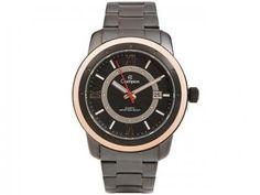 Relógio Masculino Champion CA 30838 U - Analógico Resistente à Água e Arranhões
