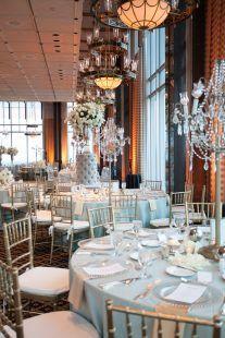 Wedding Reception - Occasio Productions #BTMVendor
