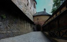 Explore Cultural heritage of Slovakia. Visit about 80 technical sights, castles, chateaux and churches. See military artefacts and archeological sites. Archaeological Site, Castle, Culture, Explore, Castles, Exploring