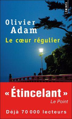 * Des vents contraires - Olivier Adam : Livre deprimant racontant l'histoire d'une femme deprimée cherchant à comprendre la mort de son frere ... J'ai vraiment eu du mal