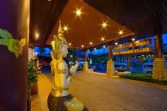Royal Phawadee Village Hotel Phuket in ภูเก็ต, ภูเก็ต