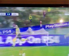 Salah til 1-0 mod Leverkusen