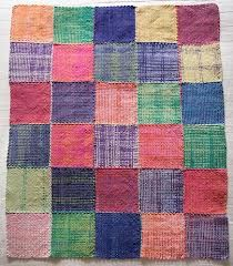 ZOOM Loom Blanket www.cottonclouds.com
