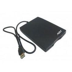 ADJ ADJFPOFUSBB External USB floppy drive 1,44ù