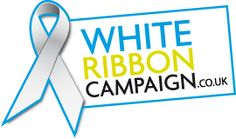 White Ribbon Campaign spread the word n help stop violence against women n girls #vawag