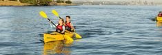 Choosing a fishing kayak for beginners may not seem as simple as it sounds. Read our list of five kayaks for beginners, and make an intelligent step to find the best fishing kayak. Best Fishing Kayak, Bass Fishing, Kayak For Beginners, Largemouth Bass, Pontoon Boat, Rafting, Canoe, Kayaking, Adventure Travel
