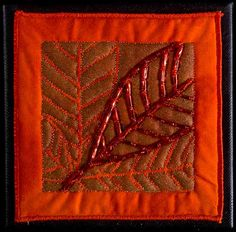 Leaves by Larkin Jean Van Horn