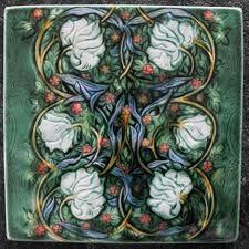 Resultado de imagen para Morris y compañia exhibición en londres 1861
