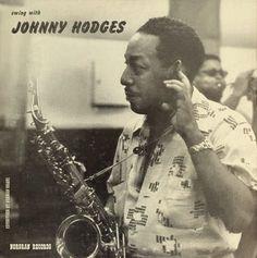 Johnny Hodges, Norgran 1