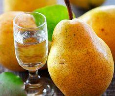 Грушевая наливка - рецепт наливки из груш со спиртом, водкой, с медом