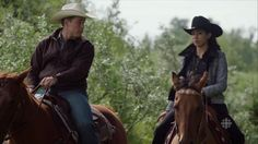 Clay McMurtry (Eric Gustaffsson) Jade Virani (Madison Cheeatow).