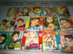 Novelas romanticas biblioteca de chicas
