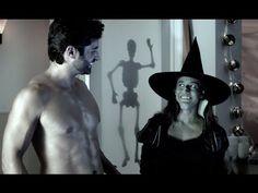 ▶ CHAMACAS - Sexy Halloween - YouTube