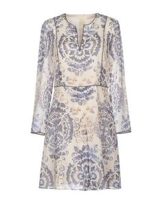 TORY BURCH Short Dress. #toryburch #cloth #dress