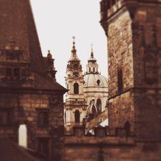 Prague | anne.bryce